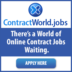 Contract Exchange is hiring