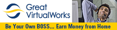 Work from Home with Great VirtualWorks