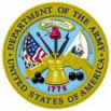 Department of the US Army