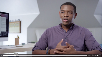Video: Work from Home Apple At Home Advisors