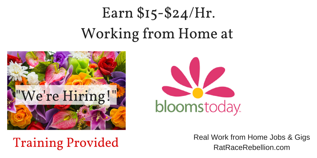 Earn $15-$24%2FHr. from Home at (1)
