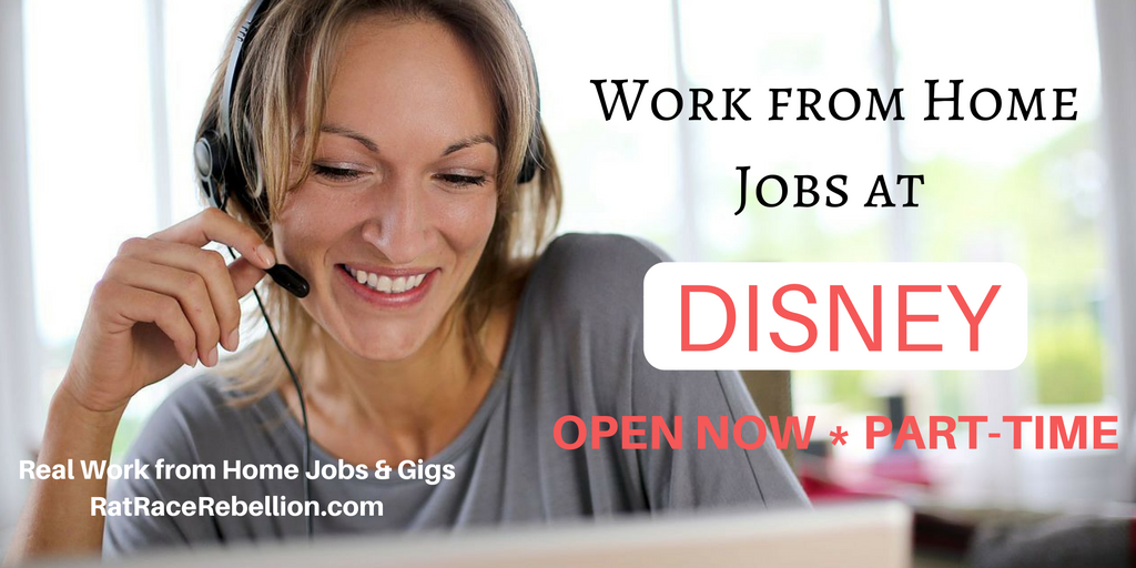 Work from Home Jobs at (1)