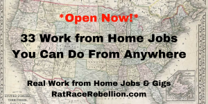 33 Work from Home Jobs You Can Do From Anywhere