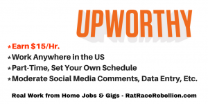Earn $15%2FHr.Work Anywhere in the US