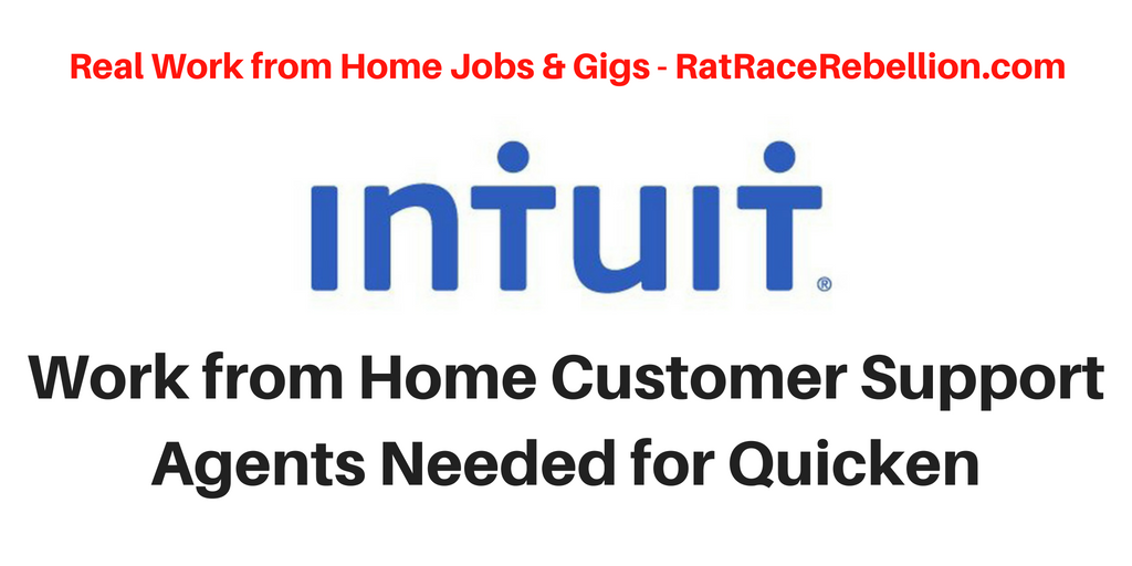 Support jobs from home