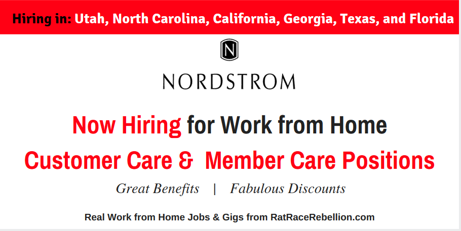 work from home jobs utah county nordstroms now hiring in utah north carolina 1386