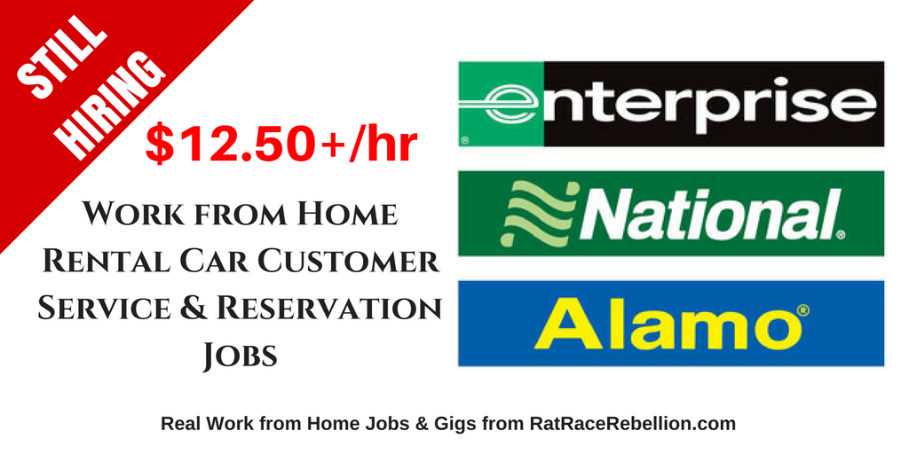 alamo work from home still hiring 12 50 hour work from home for alamo 3054