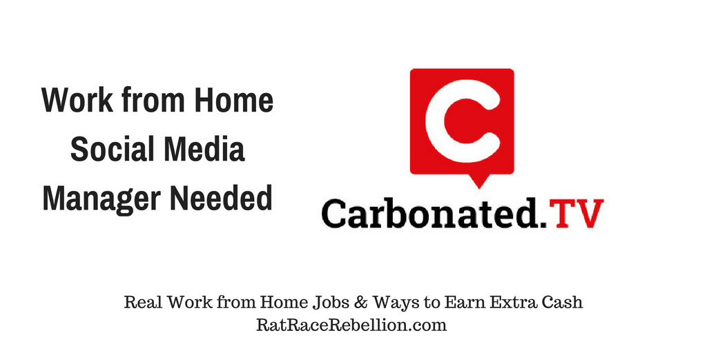 work from home social media manager needed real work. Black Bedroom Furniture Sets. Home Design Ideas