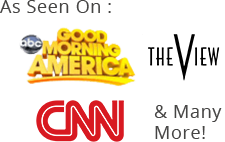 CNN, The View, Good Morning America