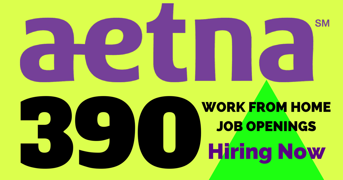 Search our Job Opportunities at Aetna