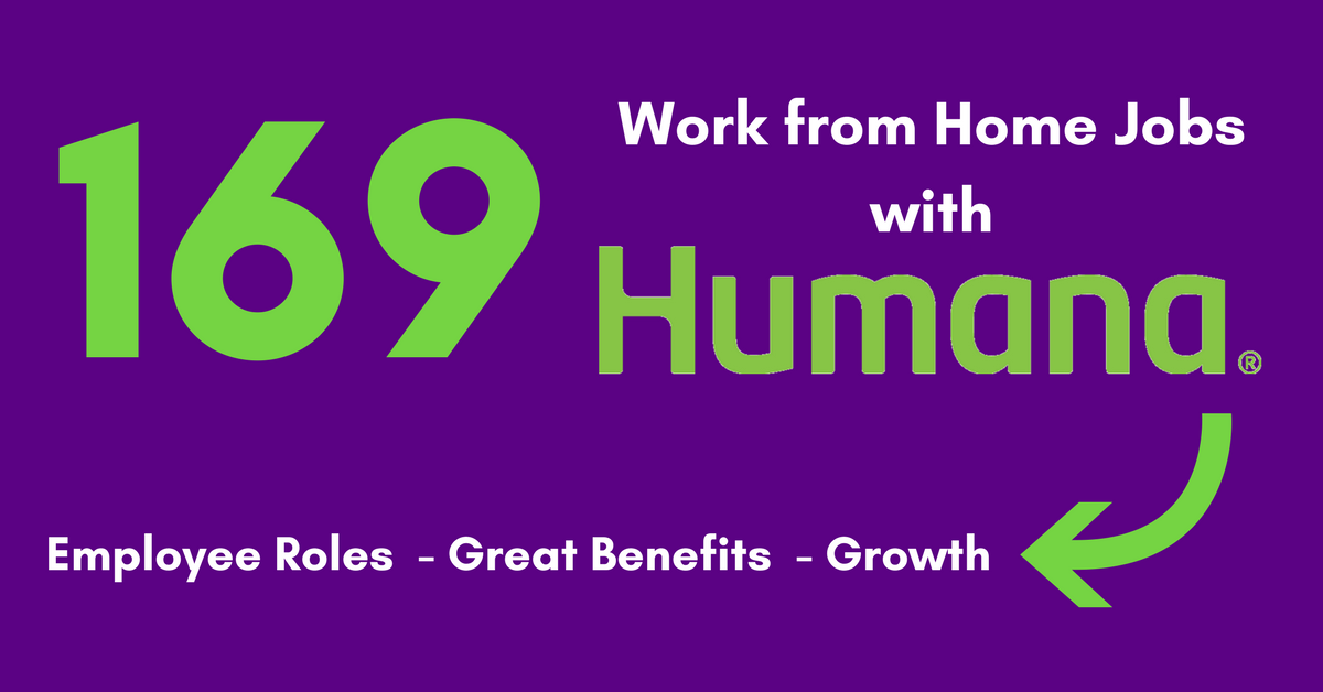 humana rn work from home 169 work from home jobs with humana plus benefits real 1843