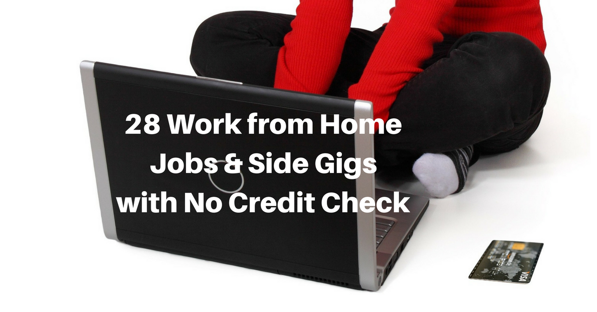 Phenomenal Jobs With No Credit Check Archives Work From Home Jobs By Download Free Architecture Designs Scobabritishbridgeorg