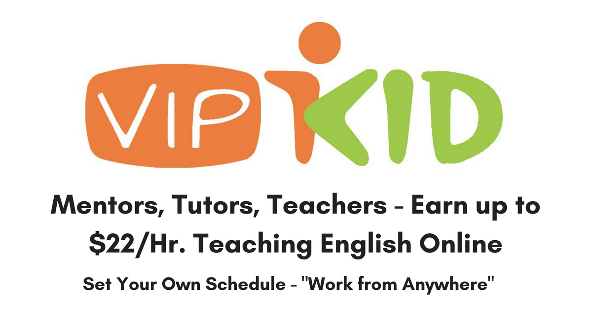 Image result for vipkid graphic