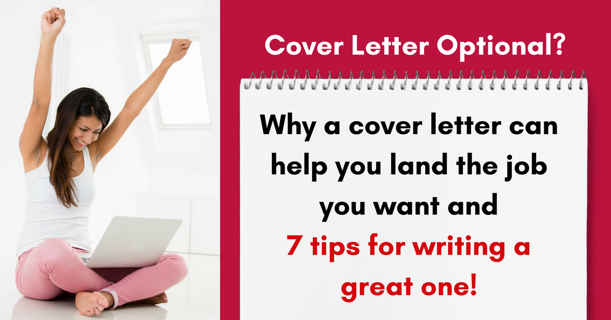 Work From Home Jobs 7 Tips For Writing A Great Cover Letter And Why You Should