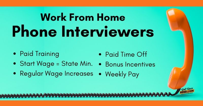 work from homes