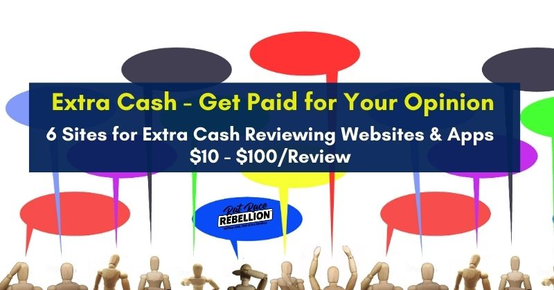 make extra cash from home