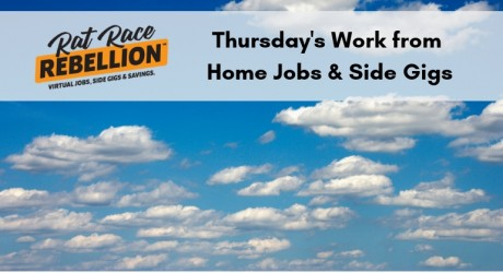 work from home jobs south yorkshire